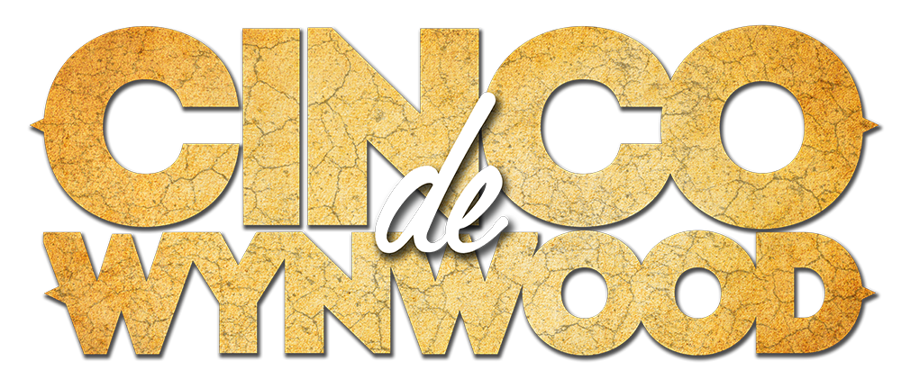 Cinco de Mayo Wynwood Logo
